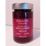Confettura di Olivello Spinoso e Mirtillo - Bio Toscana
